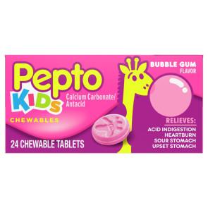 Children's Pepto Bismol® 24/Box