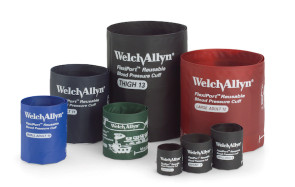 Welch Allyn® Small Adult FlexiPort™ Cuff