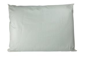 """Fluid Resistant Pillow, White, 18"""" x 24"""""""