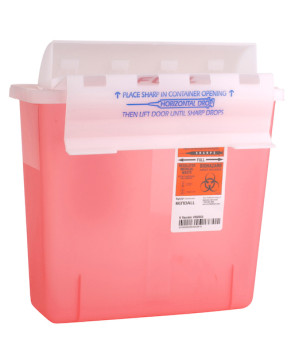 Sage 5 Quart Container for Wall Dispenser