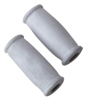 Hand Grips for Aluminum Crutches