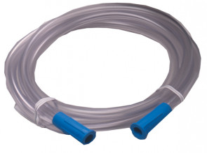 """Devilbiss® Suction Tubing, 3/16"""" x 6"""""""