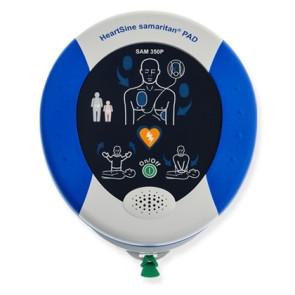 Heartsine Samaritan AED w/Adult Pad-Pak