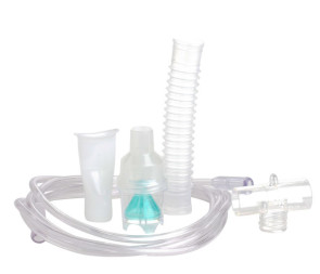 Omron Reusable Nebulizer Kit for NEC25