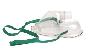 Adult Mask for Omron® Nebulizers