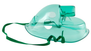 Adult Mask for Mabis® Nebulizers