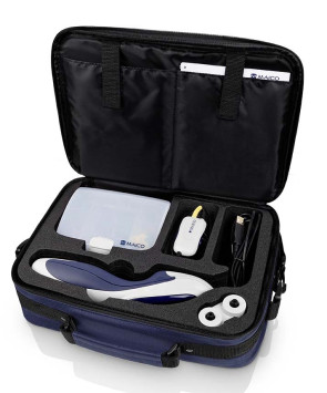 Maico easyTymp Carrying Case